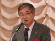 名古屋テレビ執行役員報道局長 渡部様