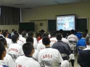 DVDによる講習